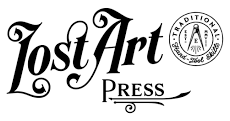 Lost Art Press Books