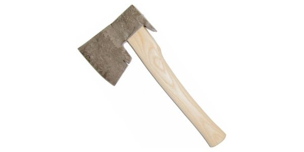Biber Classic Carpenter's Broad Hatchet