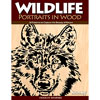 Wildlife Portraits in Wood Book by Dearing 203698