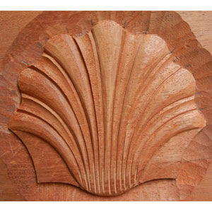 Fundamentals of Woodcarving with Mary May