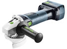 Festool AGC 18 Cordless Angle Grinder with Separating Protective Cover