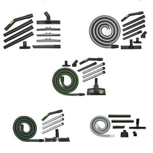 Festool Cleaning Attachment Sets