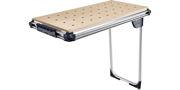 Extension Table for Festool MW 1000 Mobile Workshop