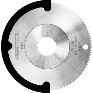 Festool Vecturo Round Saw Blade