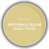 Buttermilk Yellow
