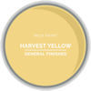 Harvest Yellow