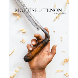 Mortise and Tenon Magazine, Issue 3