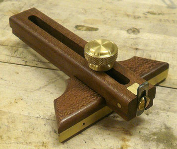 Exquisite Cherry Marking Gauge