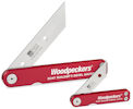 Woodpeckers OneTime Tool - Boat Builder's Bevel Gauge