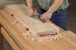 Woodpeckers OneTime Tool - Deluxe Bench Dog Kit