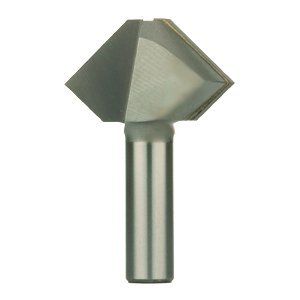 Whiteside Multi-Side Router Bit