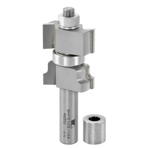 Whiteside Ogee Reversible Window Sash Router Bit