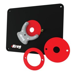 Kreg precision router table insert plate kreg precision router table insert plate greentooth Images