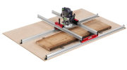 Woodpeckers Slab Flattening Mill