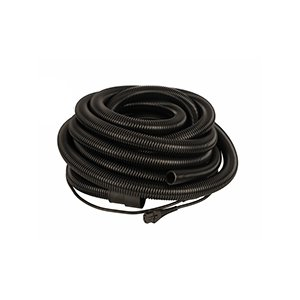 Mirka DEROS Coaxial Anti-Static Vacuum Hose and Power Cord