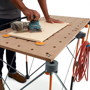 Bora Centipede CK22T Workbench Table Top