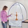 HomeRight Spray Shelter - Small