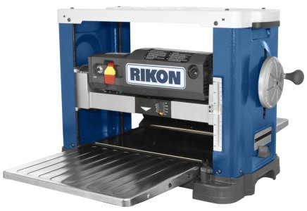 Rikon 25-130H Helical Head Planer
