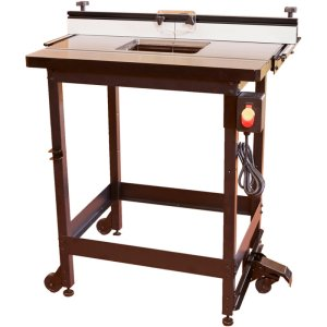 SawStop Router Table Giveaway
