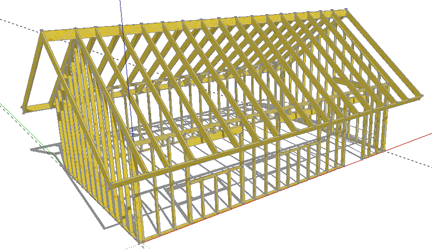 Take SketchUp to the Next Level with Ruby Plugins