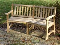 Branch to Bench: The Birth of a Design by Richard McCandless