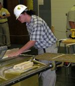 SkillsUSA High School Cabinetmaking Competition