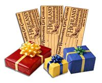 Highland Woodworking Holiday Gift Ideas!