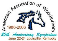 2006 Annual American Association of Woodturners National Symposium