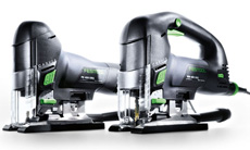 Festool Carvex Jigsaws
