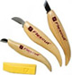 GET REBATES on Flexcut carving sets