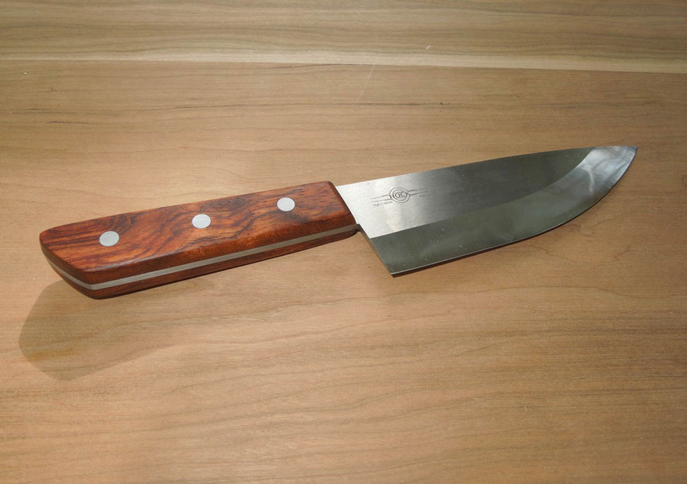 Make A Kitchen Knife Handle - Kitchen Appliances Tips And Review