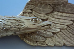 Woodcarving Projects | William Brown