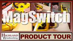 Magswitch Workholding System