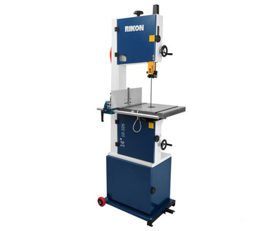 Rikon 14 inch Deluxe Bandsaw 10-326