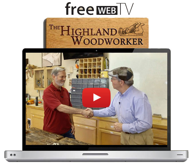 The Highland Woodworker