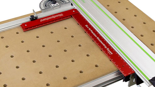 Woodpeckers OneTime Tool - Precision Framing Squares