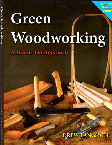 Green Woodworking