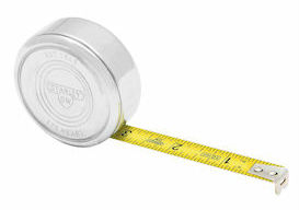 Stanley Anniversary Measuring Tape